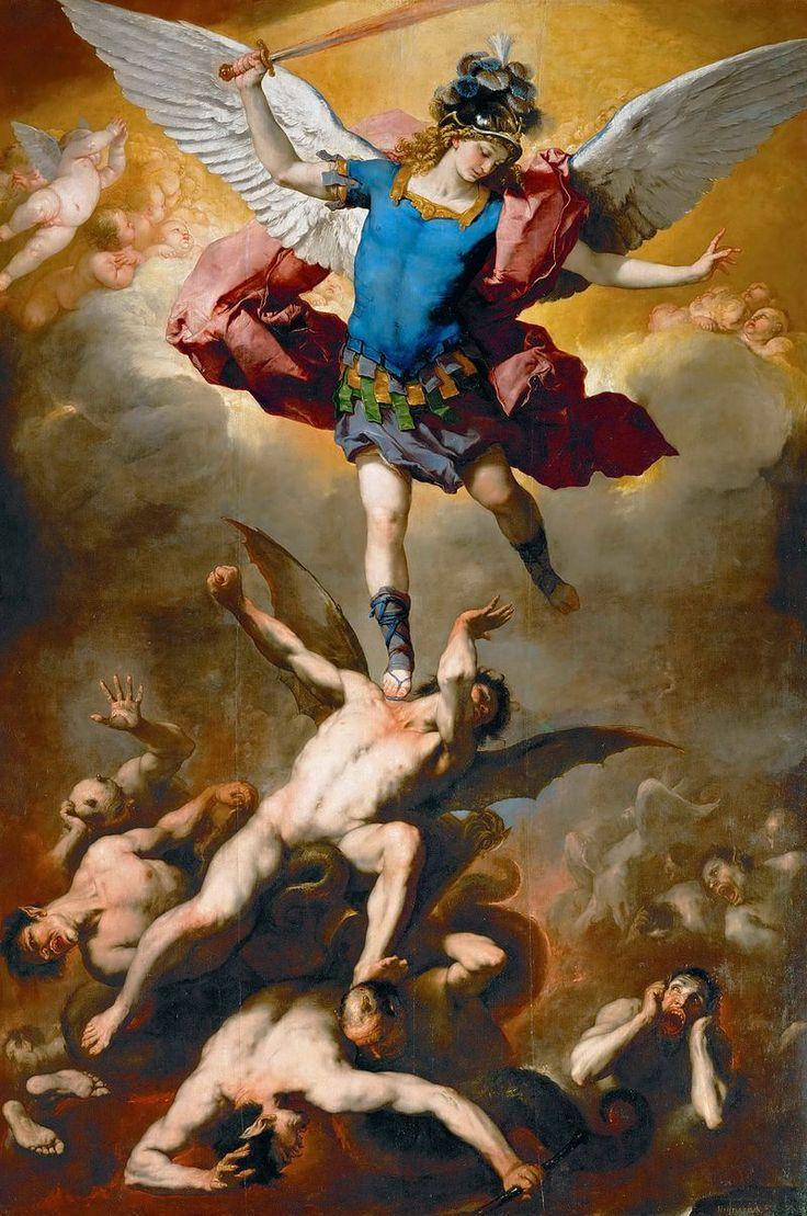 GIORDANO, Luca fallen angels - Michael Voris - Wikipedia, the free encyclopedia