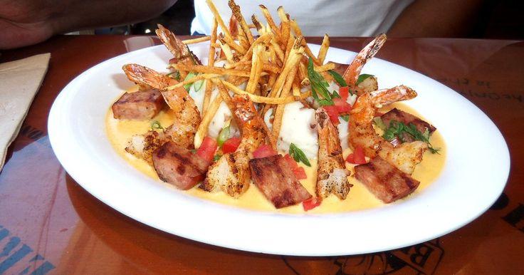 Bubba Gump Shrimp Company Recipes