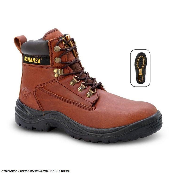 50 best work boots botas de trabajo images on pinterest - Botas de trabajo ...