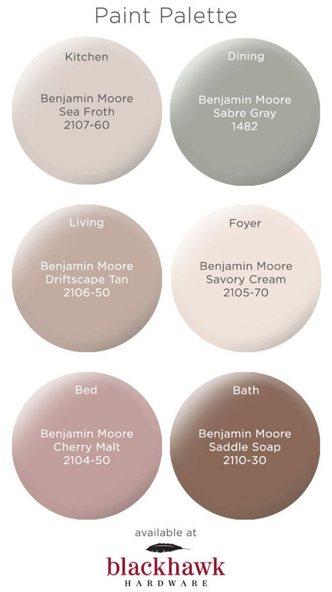 Warm Neutral Paint Colors Benjamin Moore Sea Froth Sabre Gray Driftscape Tan Savory Cream