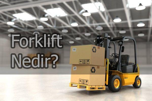 Forklift hakkında bilmeniz gerekenler  http://www.metelift.net/forklift-nedir/