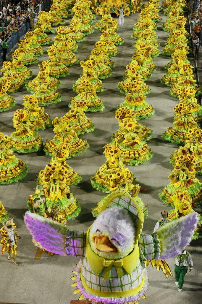 Carnaval 2016 Rio Grupo Especial: Imperatriz Leopoldinense