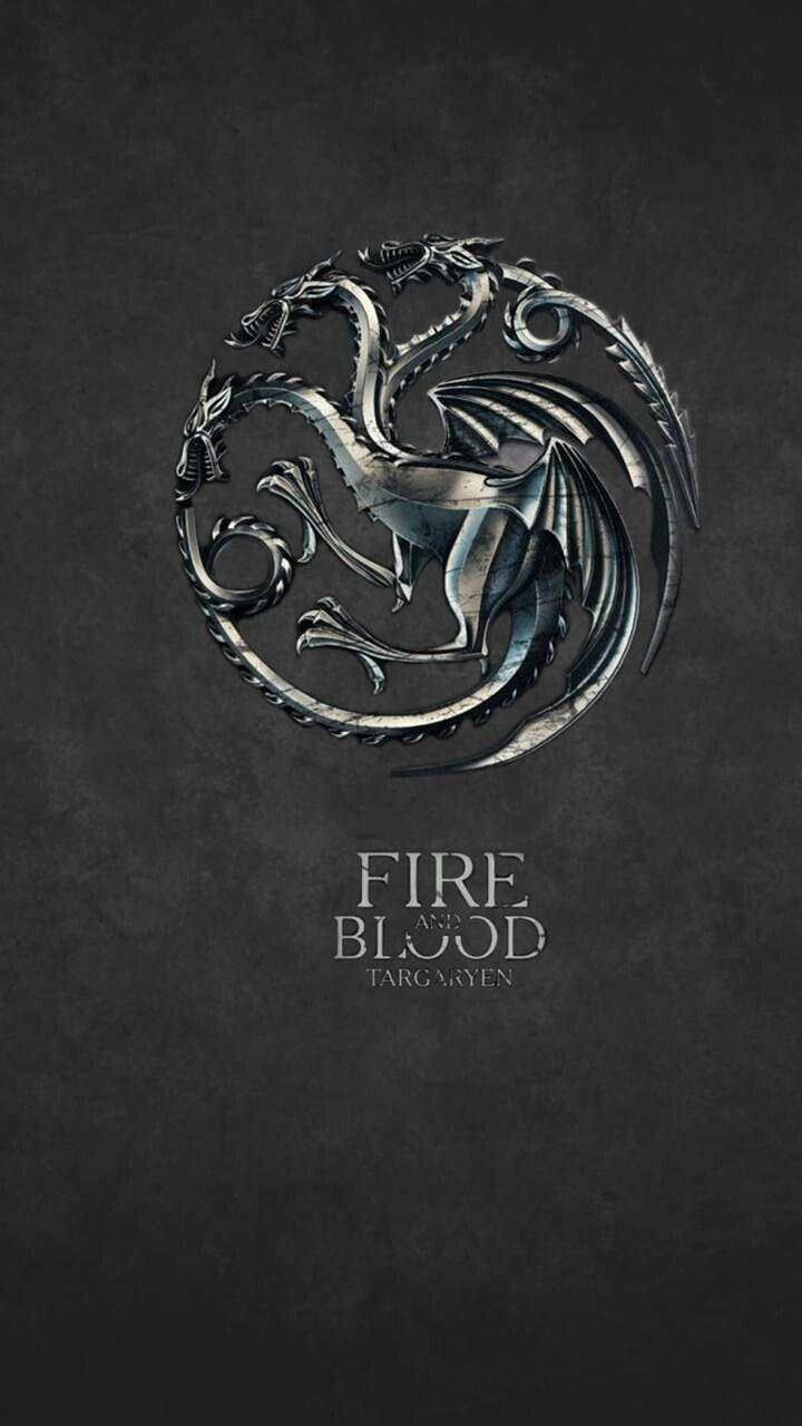 Wallpaper House Targaryen In 2019 Game Of Thrones Games