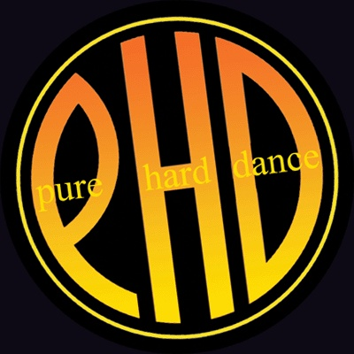 Melbourne Shuffle logo :)