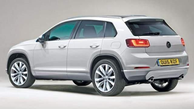 2016 VW Tiguan Review and Release Date - http://carseo.co/2016-vw-tiguan-review-and-release-date/