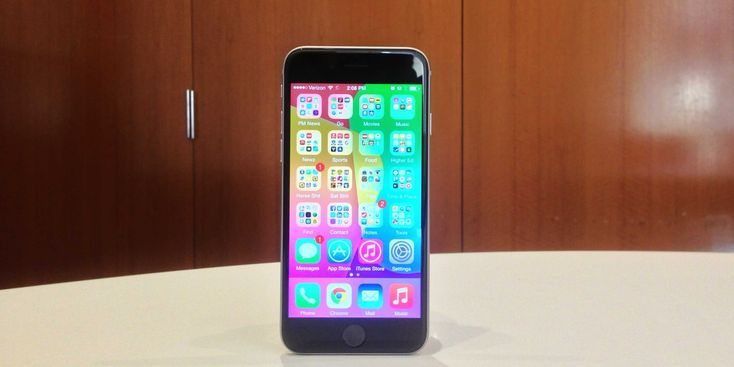 The First 21 Apps To Download For Your New iPhone 6
