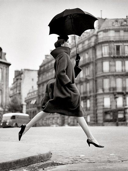 leap of faith | richard avedon