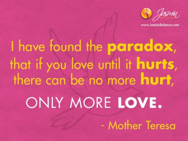 10 Best Quotes Of Mother Teresa On Pinterest