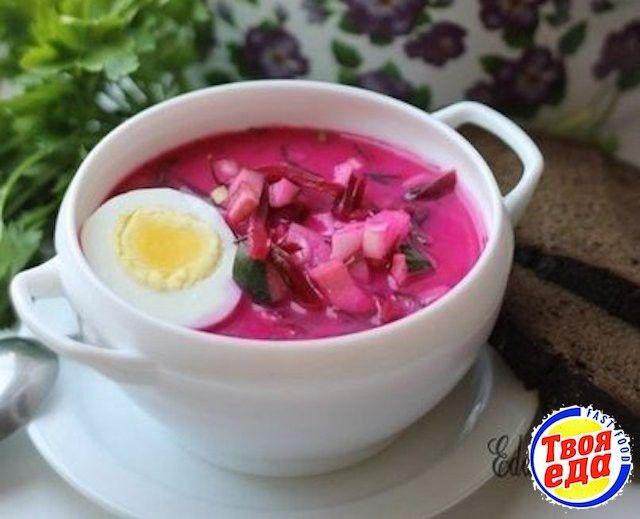 рецепт приготовления супа с белой фасолью