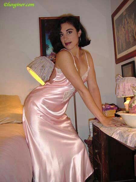 Sissy Cross Dress Panties Nighties 112