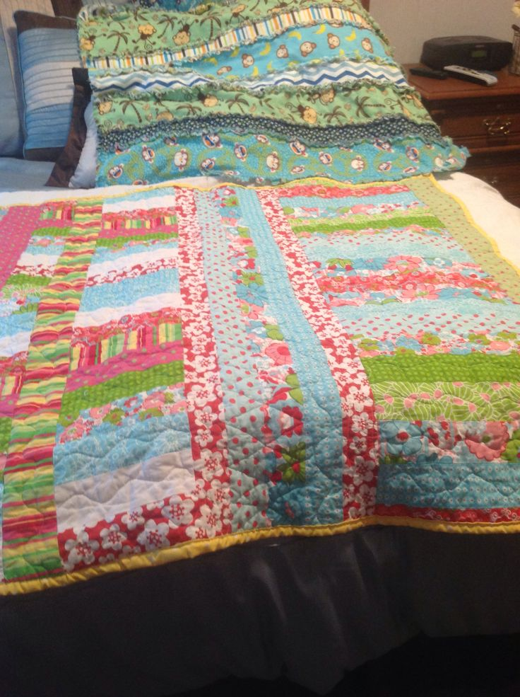 17 Best Images About My Projects On Pinterest Quilt