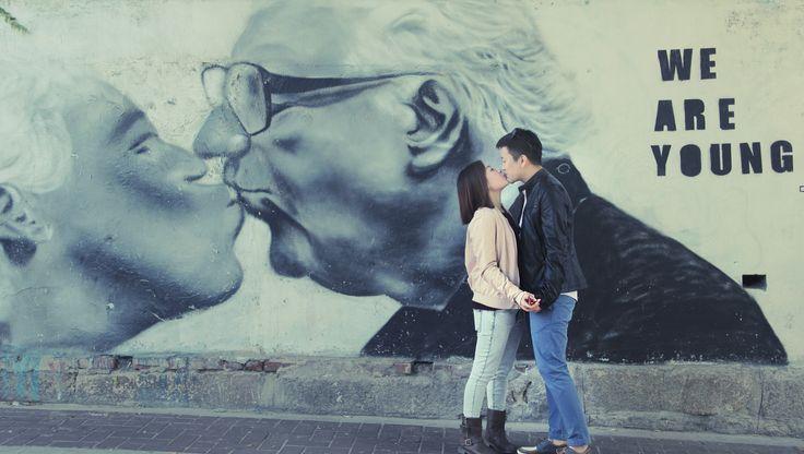 #korea #Bukcheon #insadong #photography #couple #datesnap #seoul