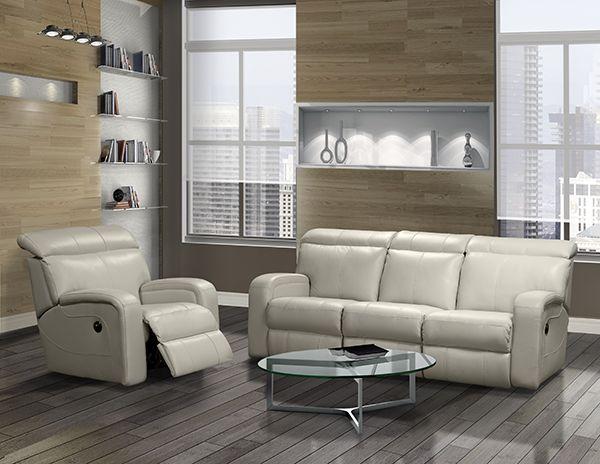 ELRAN│3001 Sofa