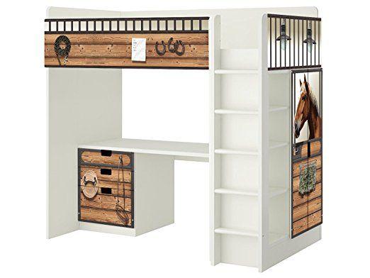 Pferdestall Möbelfolie SH13 passend für die