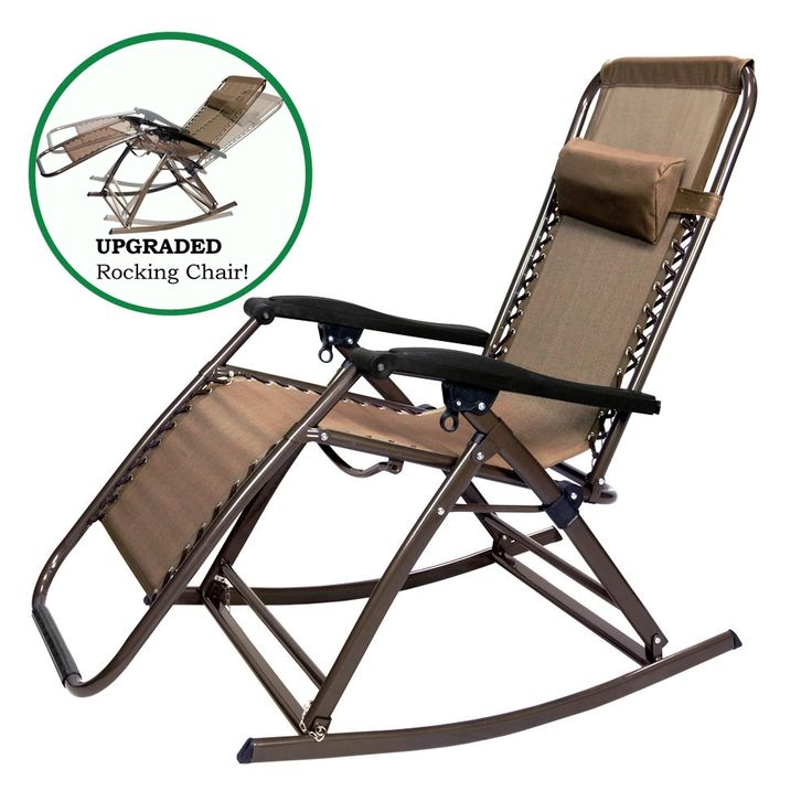Infinity Zero Gravity Outdoor Lounge Chair