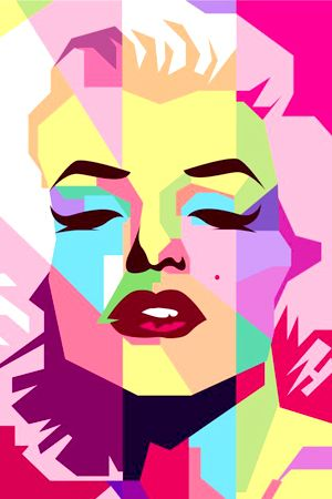 marilyn monroe pop art - Buscar con Google