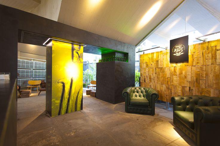 11 best cement design casa decor madrid 2013 images on pinterest cement design madrid and - Cuca arraut interiorismo ...