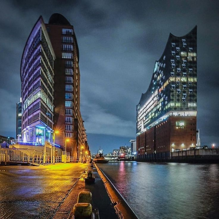Elbphilharmonie Hamburg Places To Go Germany Hamburg