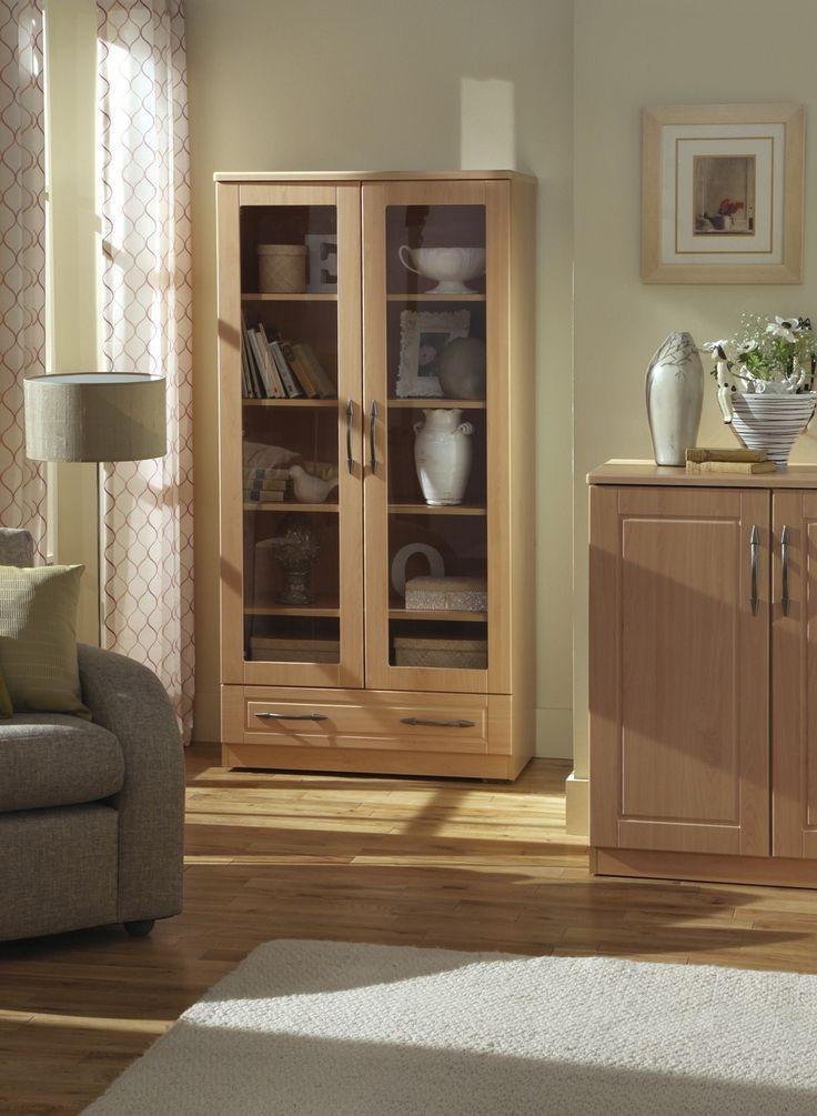 The Beaufort Lounge furniture range from Knightsbridge Furniture