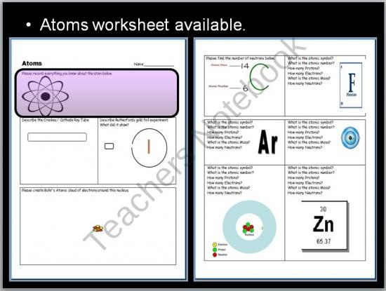 156 best Chemistry - Atomic Structure images on Pinterest Physical - fresh different atomic mass periodic table