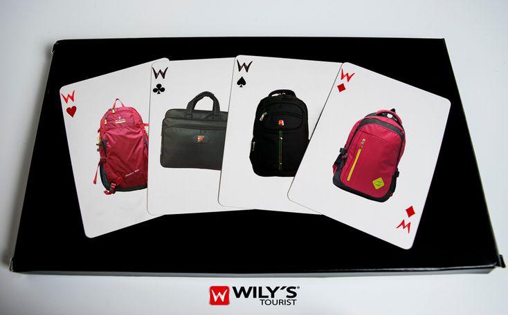 Empresa mexicana, venta y distribución de mochilas y equipajes, marcas originales y mejores del mercado