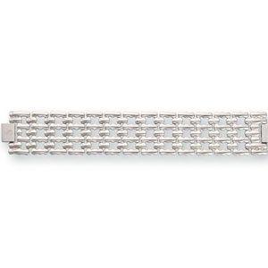 30Mm Polished Bracelet GoldenMine. $126.00