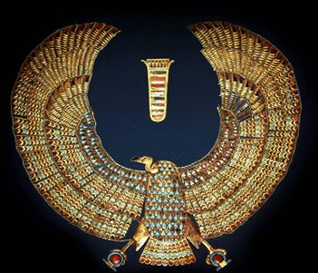 15 best images about egyptian inspiration on pinterest for Egyptian jewelry