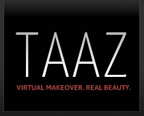 This virtual makeover site is so cool, you can try new hair styles & make up on your own photo!!