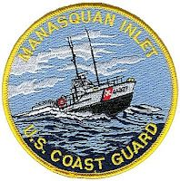 Station Manasquan Inlet Patch with 44'