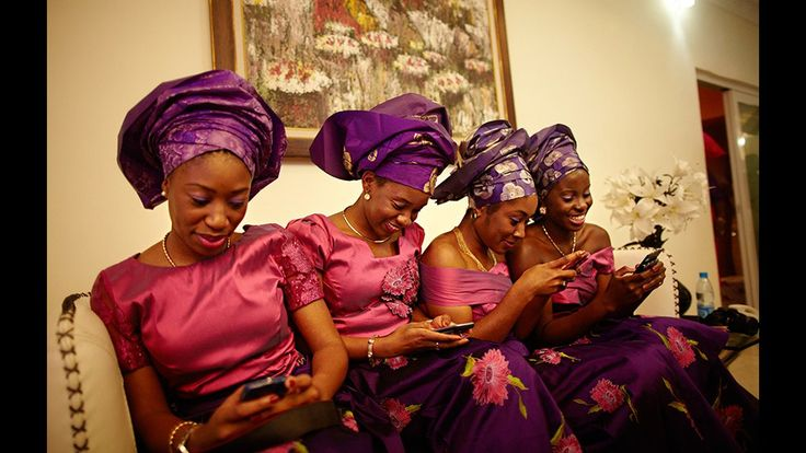 Tips to Get More People to Your Event in Nigeria Using Social Media