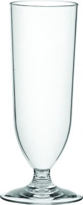 Liberty Polycarbonate Cocktail \ Dessert Glass