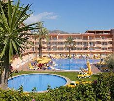 Hotel Bahia Tropical de Almuñécar http://www.chollovacaciones.com/CHOLLOCNT/ES/chollo-hotel-bahia-tropical-granada.html