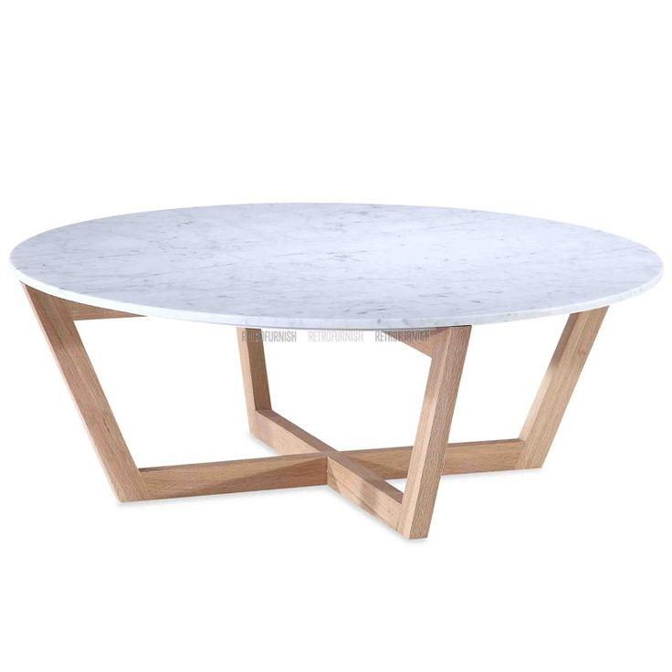 22 besten couchtisch bilder auf pinterest beistelltische for Carrara marmor tisch