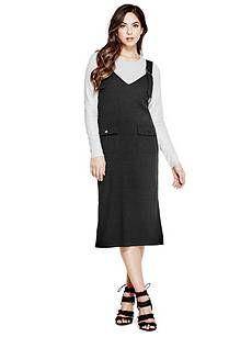 Bedford Utility Dress | GUESS.com