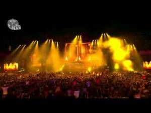 Avicii – Levels Live at Tomorrowland 2012 – 27/07/2012