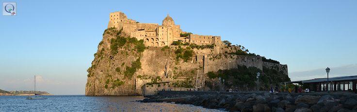 Ischia (NA) - Castello Aragonese