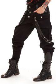 Gothic Grain Pant