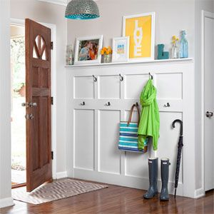 6 Entryways to Envy (and #DIY Ideas to Steal)