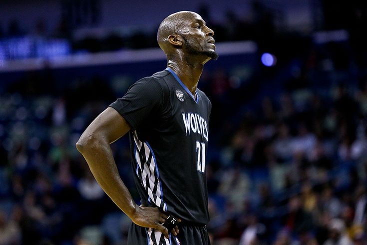 NBA: Minnesota Timberwolves at New Orleans Pelicans
