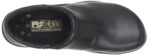 Timberland PRO Women's Newbury ESD Slip-On  #CuteShoes, #Shoes, #Women'SShoes, #WorkBoots, #WorkShoes