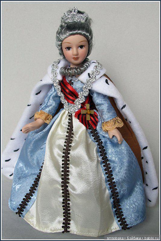 Моя коллекция. часть-16. Историческая / Наши коллекции кукол / Бэйбики. Куклы фото. Одежда для кукол
