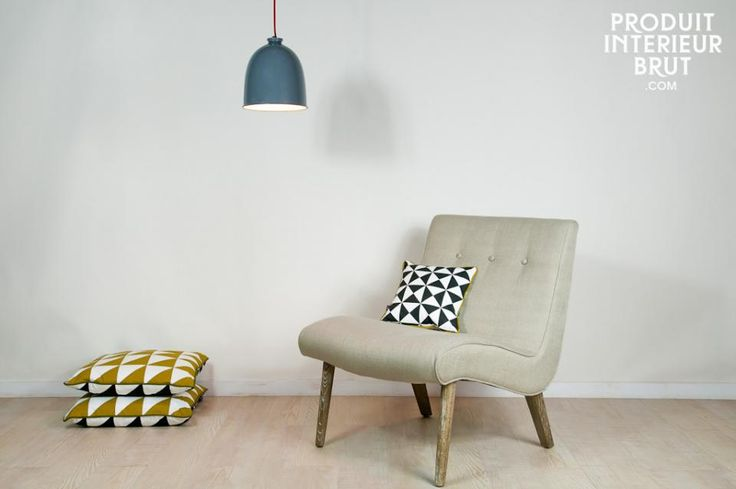 Fauteuil Northern Vintage