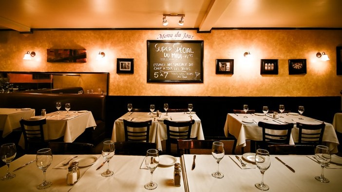 Bienvenue à notre nouveau membre / Welcome to our new member: Bistro on the Avenue | Westmount, Montreal Restaurant | Bistro & French | www.RestoMontreal.ca