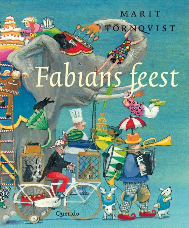 Fabian's Feest