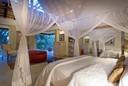 Leadwood suite - Perfect honeymoon suite