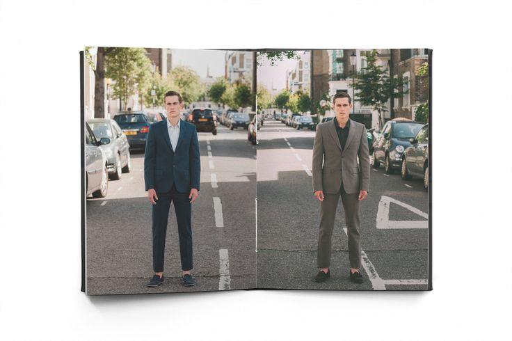 Photobooking Design Studio | Modefotografie, Look Book, Katalog- und Anzeigenfotografie