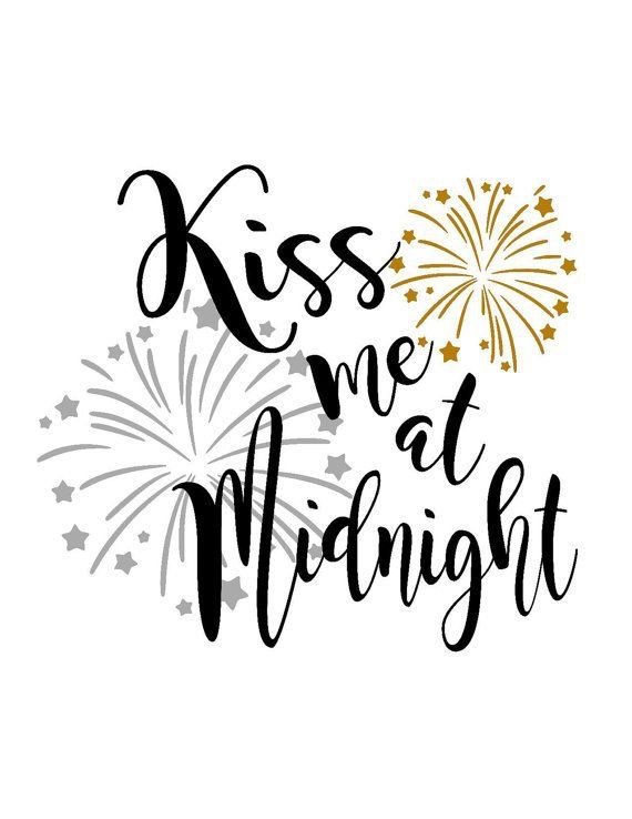 New Years Kiss Quotes - Quotes About New Years Kiss: top 3 New Years ...