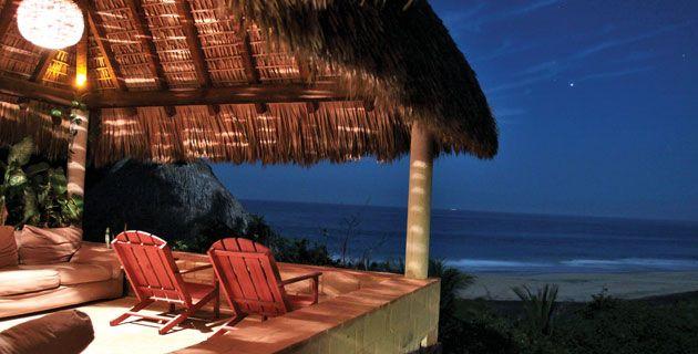 12 nuevos destinos ecoturísticos: La Ventanilla, Oaxaca | México Desconocido