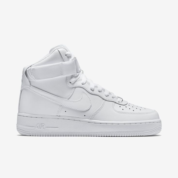 Nike Nike Air Force 1 High 08 LE Women's Shoe Found on my new favorite app  Dote Shopping