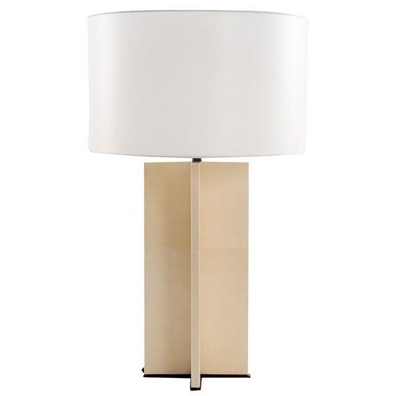 Buy halcón colección fixture from richard mishaan on dering hall table lightinglight